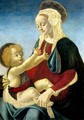 Madona and Child - Andrea Del Verrocchio