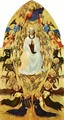 Miracle of the Snow: Assumption of the Virgin - Tommaso Masolino (da Panicale)