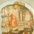 Saint Anne - Jacopo di Cione