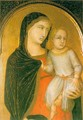 Madonna and Child 3 - Pietro Lorenzetti