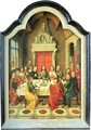 Last Supper - Aelbrecht Bouts