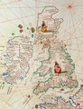 The Kingdoms of England and Scotland - Christoph Ludwig Agricola