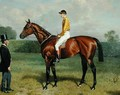 'Ormonde', Winner of the 1886 Derby 2 - Emil Adam