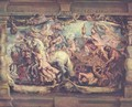 Triumph of the Church on the idolatry - Peter Paul Rubens