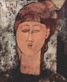 L'enfant gras - Amedeo Modigliani