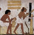 Carpenters - Egyptian Unknown Masters