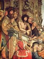Pilate presents Christ to the people - Quinten Massys
