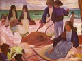 Tang collectors - Paul Gauguin
