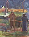 Good morning, Mr. Gauguin - Paul Gauguin