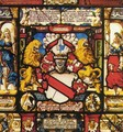 Coat of Arms of Strasbourg - German Unknown Masters
