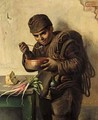 The Hungry Chimney Sweep - Aurelio Zingoni