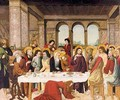 The Last Supper 2 - Italian School