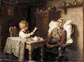 The Story Teller - Meyer Georg von Bremen