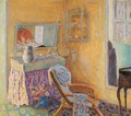 Interieur - Pierre Bonnard