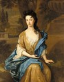 Portrait Of A Lady   - (after) Kneller, Sir Godfrey