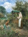 The Days At The Well - Henry John Yeend King
