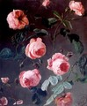 A Study Of Roses - William Mussil