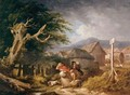 Before The Storm - George Morland