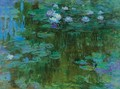 Nympheas 6 - Claude Oscar Monet