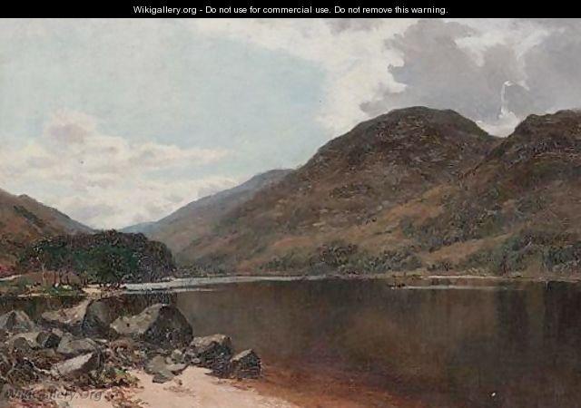 Loch Eck - William Young