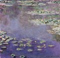 Nympheas 3 - Claude Oscar Monet