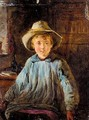 Farmer's Boy - William Henry Knight