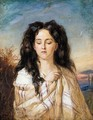 Gypsy Girl - English School
