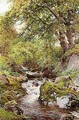 A Chattering Beck At Ullswater - Harry Sutton Palmer