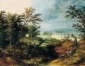 Landscape - Jan, the Younger Brueghel