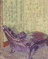 The cafe royal harold gilman the for Chaises longues tressees