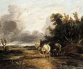 Heading Home - (after) Constable, John