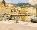 Ajaccio, Corsica From The Quay - James Paterson