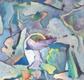 Study For Italian Fruit Dish I - Hugh H. Breckenridge