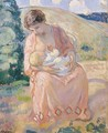 Maternite - Henri Lebasque