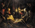 The Deposition - (after) Leandro Bassano