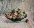 Coupe De Fruits - Henri Lebasque