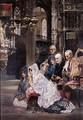 El Casamiento (The Wedding Ceremony) - Jose Gallegos Y Arnosa