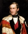Portrait Of John, 13th Lord Elphinstone (1807-1860) - James Snr Faed
