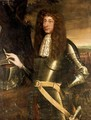 Portrait Of George Keith, 8th Earl Of Marischal (Died 1694) - (after) Sir John Baptist De Medina