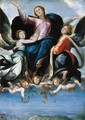 The Assumption Of The Virgin - (after) Giulio Cesare Procaccini