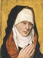 Mater Dolorosa - (after) Dieric The Elder Bouts