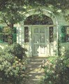 Portsmouth Doorway - Abbott Fuller Graves
