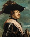 Portrait Of King Philip IV Of Spain (1605 - 1665) - (after) Diego Rodriguez De Silva Y Velazquez