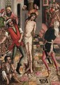 The Flagellation Of Christ - Italian Unknown Master