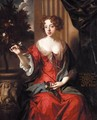 Portrait Of Lady Elizabeth Percy (1667-1722), Later Wife Of Charles, 6th Duke Of Somerset - Sir Peter Lely