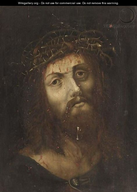 Ecce Homo - (after) Durer or Duerer, Albrecht