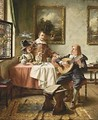 A Musical Interlude 2 - Fritz Wagner