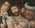 Ecce Homo - (after) Jan Sanders Van Hemessen