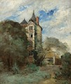A Chateau In The Park - Paul Trouillebert