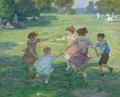 Springtime Of Life - Edward Henry Potthast